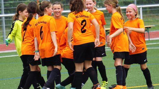 U11: Finale Regionalpokal (27.05.18)