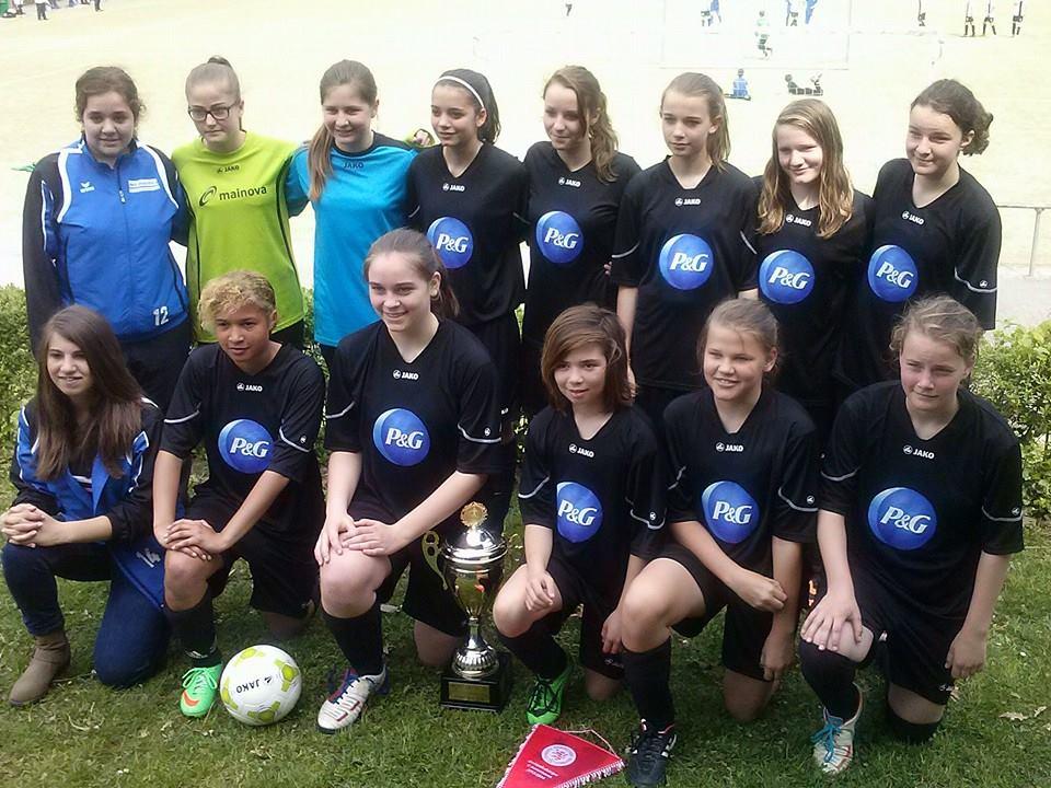 U14 Kreispokalsieger