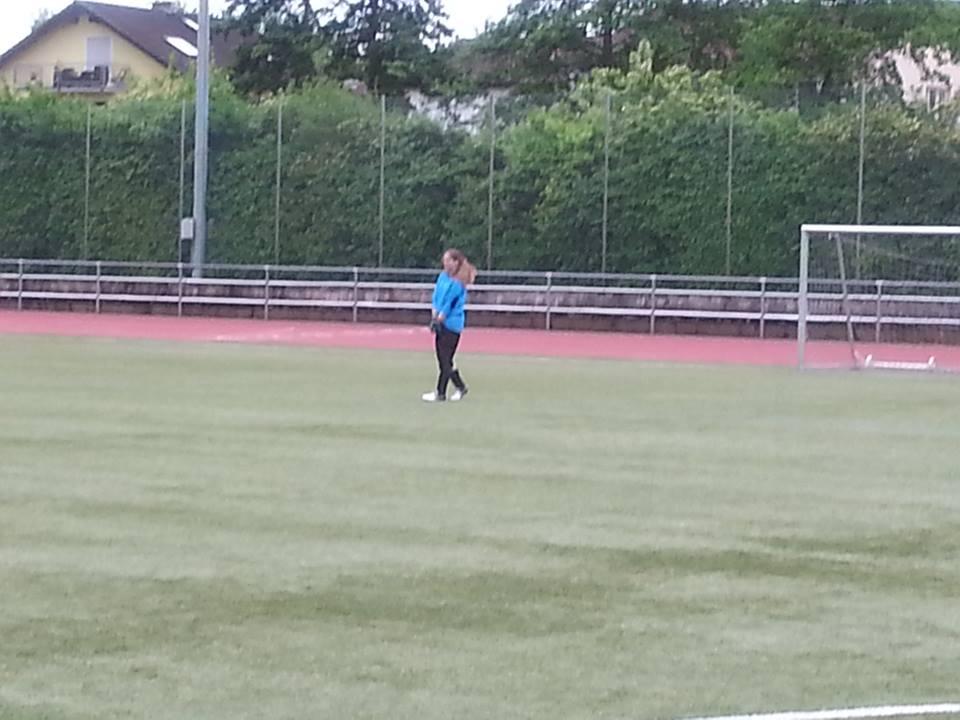 U14 Regionalpokal Halbfinale