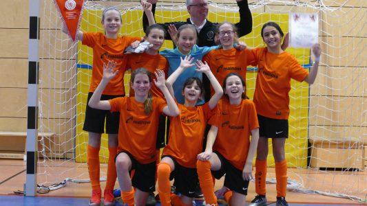 U11/U13 Futsal-Regionalmeisterschaft (15.02.20)