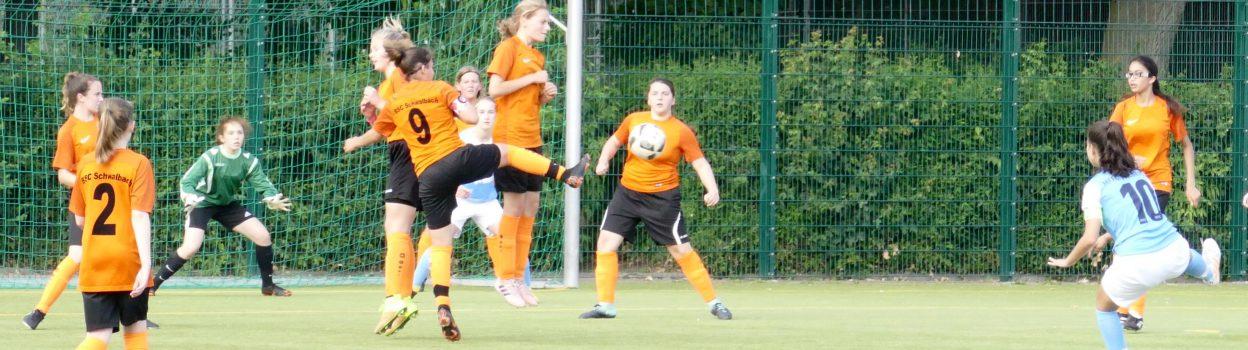 U15: Finale Regionalpokal (29.05.18)
