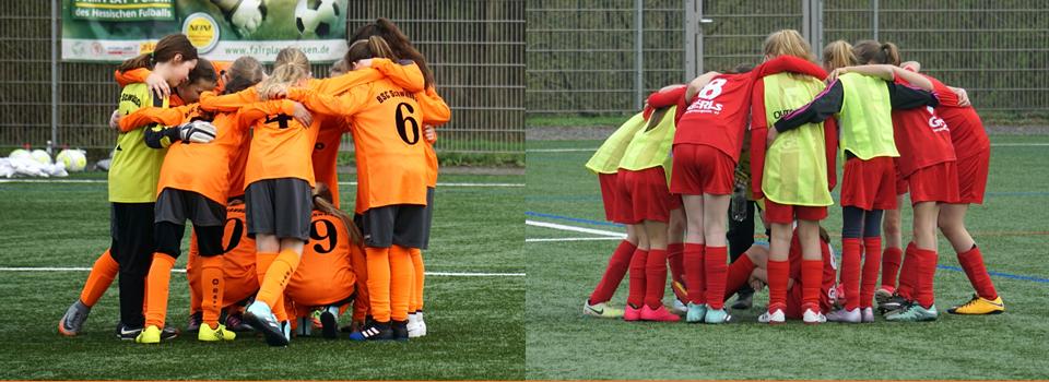 U11: BSC vs. KSV Langenbergheim (14.04.18)