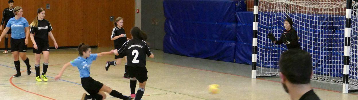 U11/U13/U17: Futsal-Kreismeisterschaft (02.02.19)