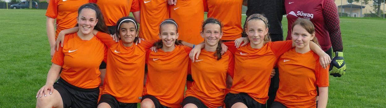 U15: Saisonfinale in Pohlheim (03.06.19)
