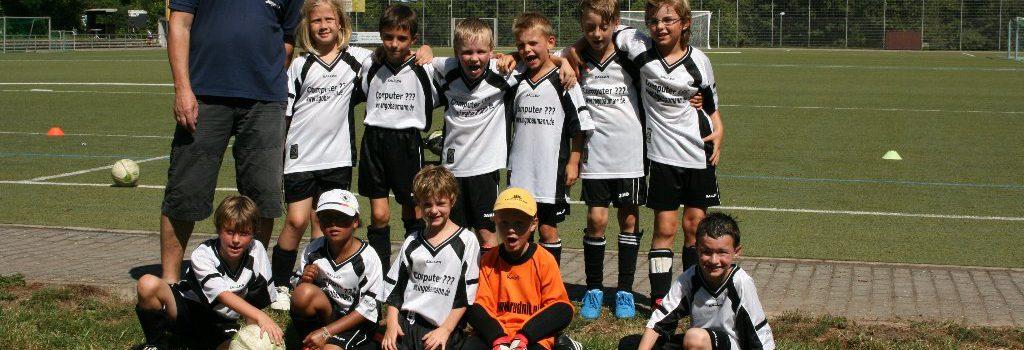 18.08.2012 F1 BSC Schwalbach – FC Schwalbach