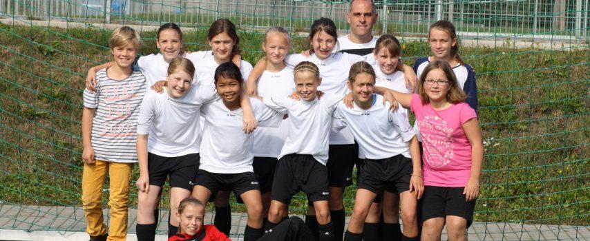 U12 siegt 4:0 bei Tura Niederhöchstadt