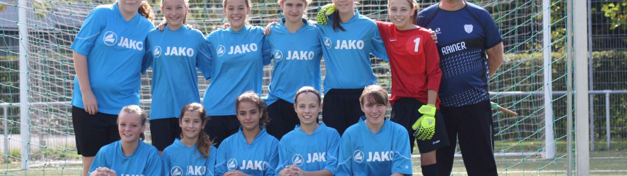 C-Juniorinnen (U15)