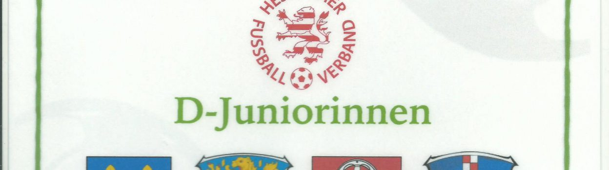 U12 holt Regionalpokal!