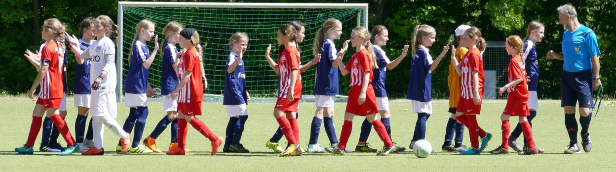 U11: BSC vs. Kickers Offenbach (06.05.18)