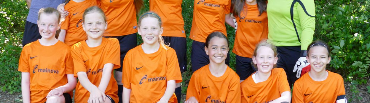 u13 – Wiking Offenbach, Part 2