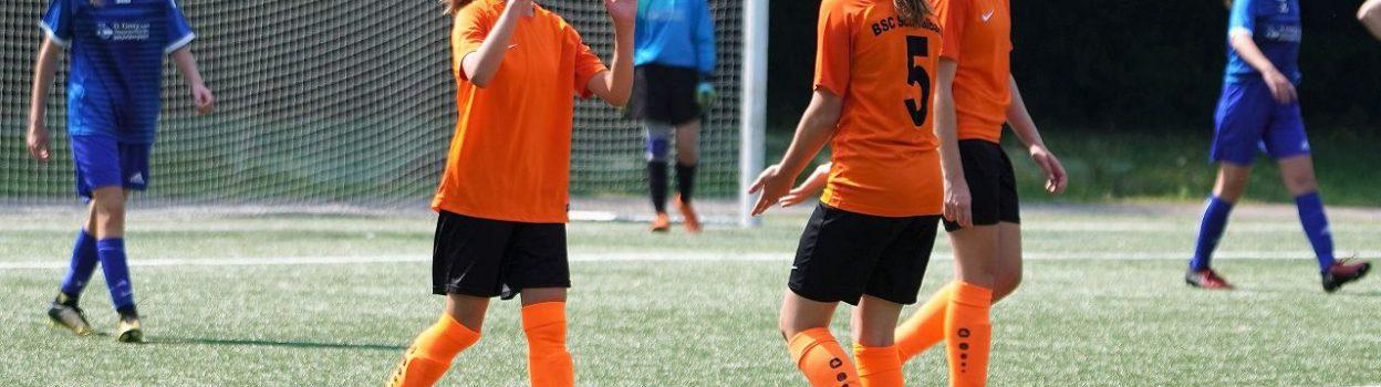 U17 startet mit Auftaktsieg in die Saison