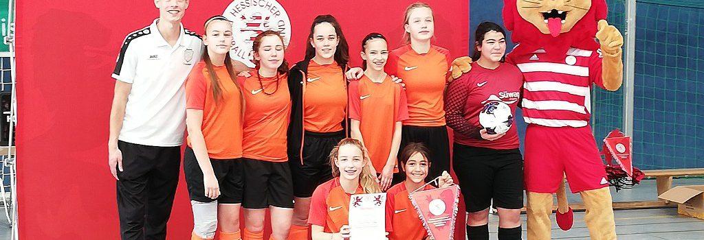 Futsal-Hessenpokal 2019